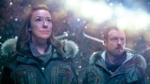 Netflix Lost in Space - 1