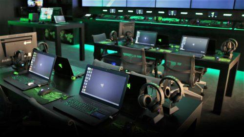 Razer anunță magazinul cu jocuri video pe care îl poți folosi și în România