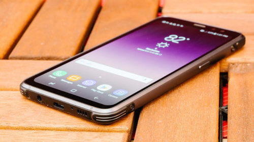 Samsung Galaxy S9 Active: primele detalii despre noul telefon
