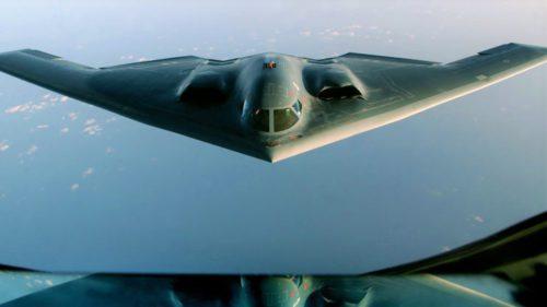 Radarul cuantic e proiectat să găsească aproape orice avion spion
