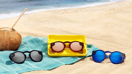 Snapchat are noi ochelari Spectacles și încă nu e clar cine i-ar cumpăra