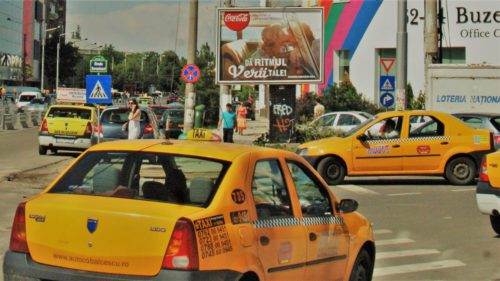 Câteva motive pentru București ca să lași mașina acasă