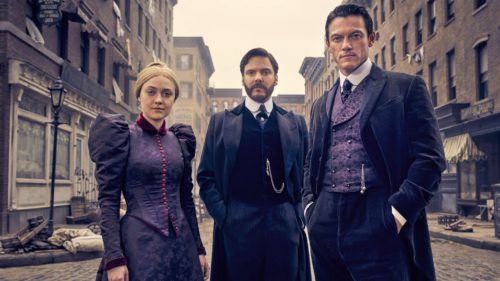 Netflix prezintă personajele principale din The Alienist, cel mai nou serial