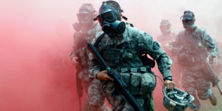 arme chimice siria gaze