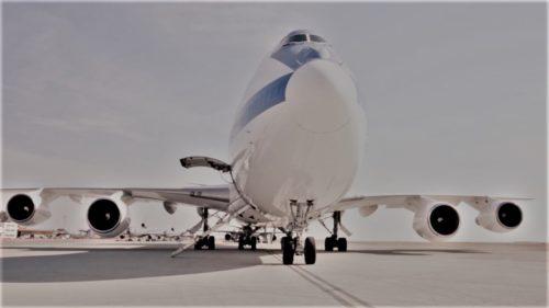 Avionul Apocalipsei: cum arată salvarea în caz de război nuclear