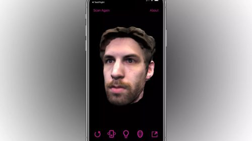 Dacă ți-ai dorit vreodată un selfie 3D, Bellus3D e soluția