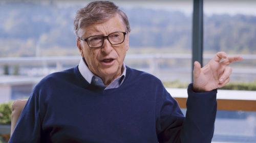 Bill Gates vrea să citești aceste cărți din 2018 ca să fii mai înțelept