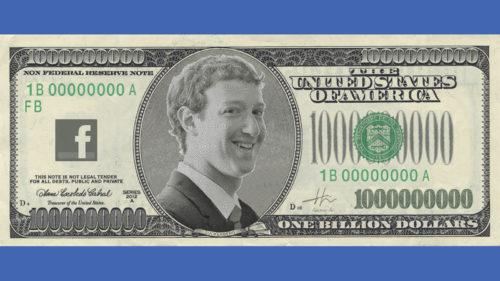 Câți bani face Facebook în timp ce tu te bucuri că accesul e gratuit