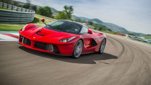 Curiozități spectaculoase despre industria auto din Italia