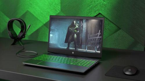 Noile sisteme HP Pavilion sunt dedicate gamerilor fără pretenții absurde