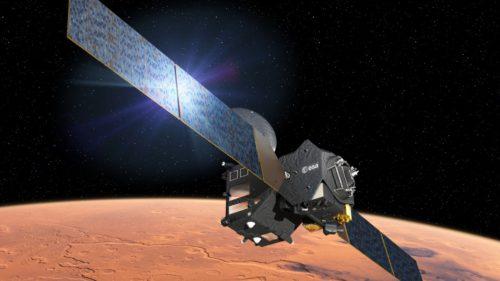 Fotografia cu Marte care dovedește că nu știm atât de multe despre planetă