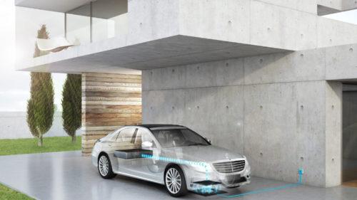 Mercedes are o mașină electrică spectaculoasă ca să concureze cu Tesla