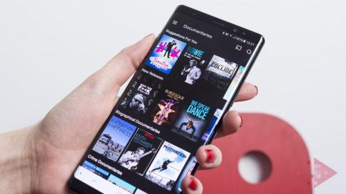 Netflix elimină secțiunea care te ajuta să eviți seriale proaste