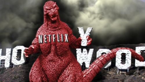 Cum ar putea Netflix să câștige în fața giganților de la Hollywood