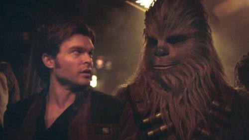 Relația dintre Han Solo și Chewbacca, detaliată în cel mai nou teaser pentru Solo