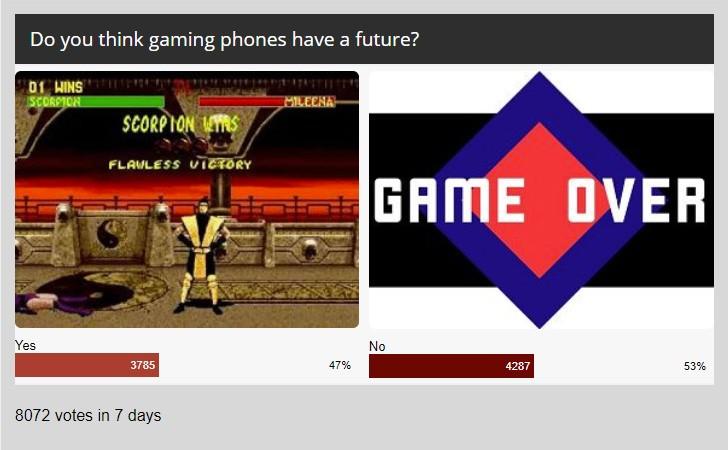 studiu smartphone gaming