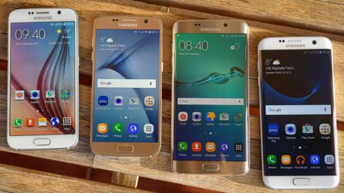 Samsung riscă o amendă astronomică pentru că a copiat tehnologii