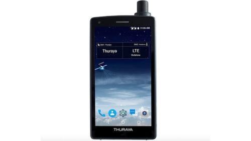 Primul smartphone cu conectivitate directă la satelit e gata de orice