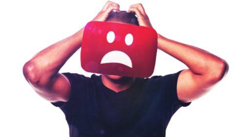 YouTube se transformă într-o groapă de gunoi a fetișurilor nișate și bizare