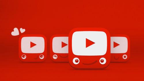YouTube Kids devine mai util pentru părinți de dragul copiilor