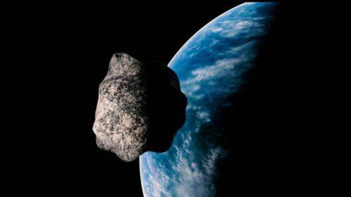 Un asteroid va trece pe lângă Pământ și-l vei putea vedea live pe internet