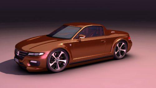 Dacia Logan de lux, mașina care sigur te-ar impresiona