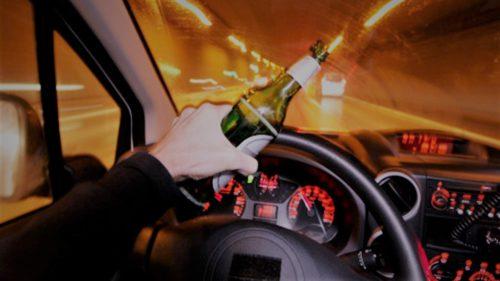 Ce se întâmplă după ce bei două pahare de alcool: consecințele la volan sunt îngrijorătoare
