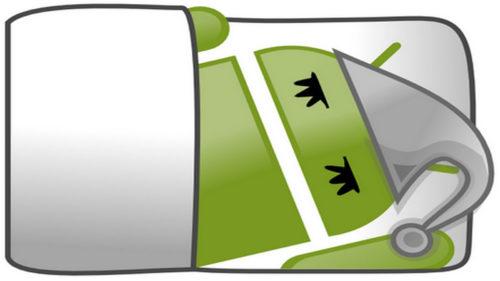 Android P soluție anti-sleep