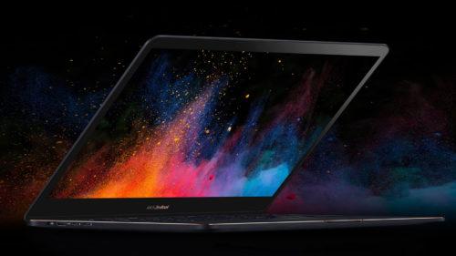 ASUS lansează laptopul cu cel mai rapid procesor de la Intel