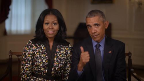Netflix stârnește un scandal, că l-a făcut pe Barack Obama vedetă