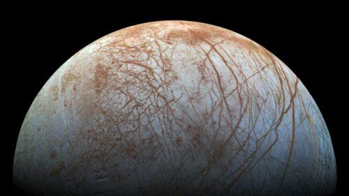 Ar putea exista viață pe luna lui Jupiter și misiunea asta o va căuta
