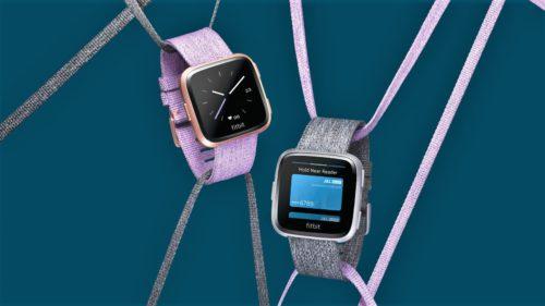 Fitbit a lansat în România ceasul care nu-ți mai arată doar timpul