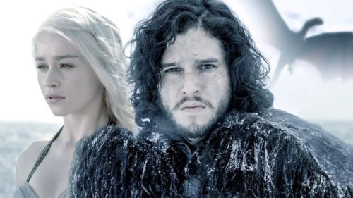 finalul Game of THrones final