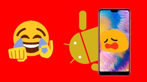 Toate eșecurile care îți arată unde va ajunge Huawei cu rivalul Android
