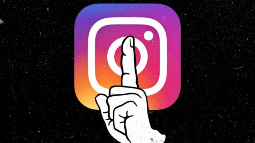 Instagram a eliminat o funcție controversată din aplicație