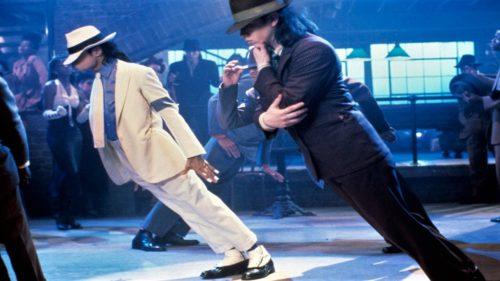 """Faimoasa mișcare """"anti-gravitațională"""" a lui Michael Jackson, explicată"""