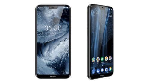 Cât va costa Nokia X6 în România, proaspăt lansat și similar iPhone X