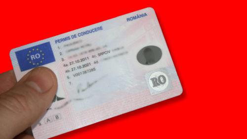 Reguli noi pentru permis: modificările de care trebuie să știe toți șoferii români