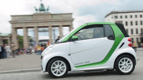 Germania, cea mai mare piață europeană pentru mașinile electrice și hibride, după Norvegia
