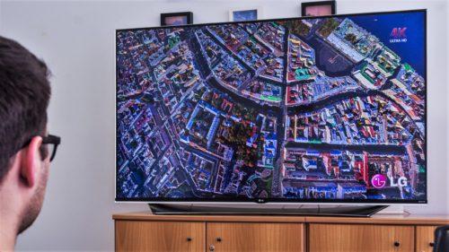 Filme și seriale 4K HDR: cu ce testezi un TV Ultra HD