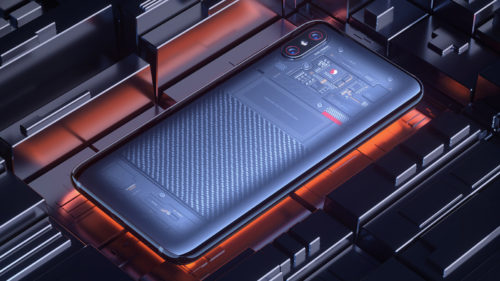 Telefonul Xiaomi care copiază cea mai bună funcție de pe iPhone X