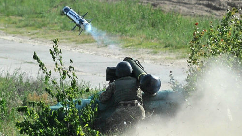 <span class='highlight-word'>VIDEO</span> Țara care a testat cu succes arma de care rușii trebuie să se teamă