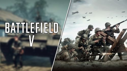 Battlefield V este confirmat oficial. Când va fi dezvăluit noul joc