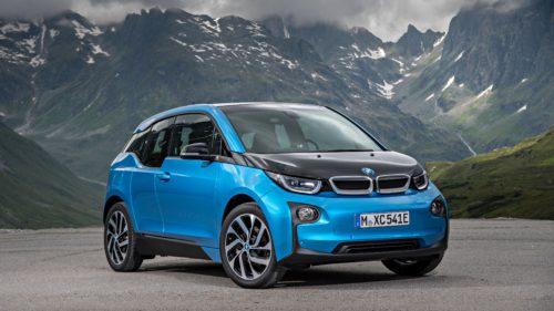 Cum arată stațiile de încărcare pentru mașini electrice propuse de BMW