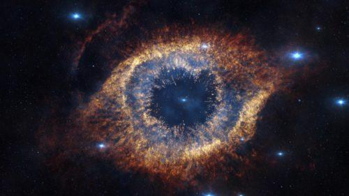 Descoperire uimitoare: cea mai intensă explozie din spațiu de la Big Bang