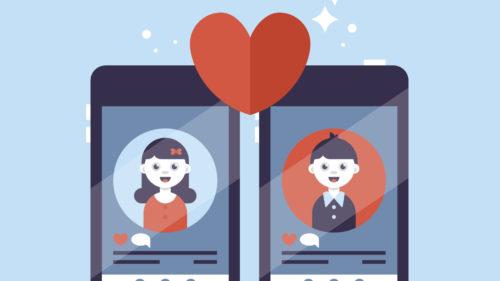 Facebook copiază o altă aplicație de dating pentru noua sa funcție