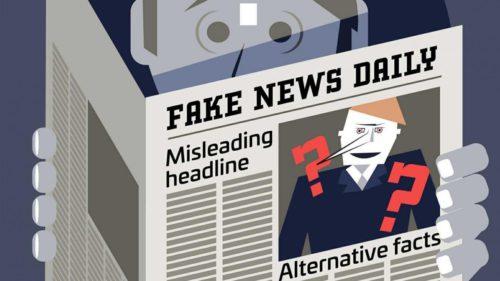 Facebook propune o soluție creativă contra știrilor false