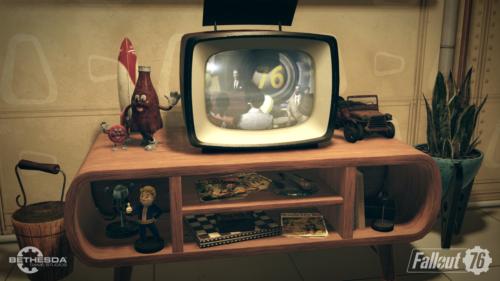 Fallout 76 e oficial și te va duce într-un nou univers post-apocaliptic