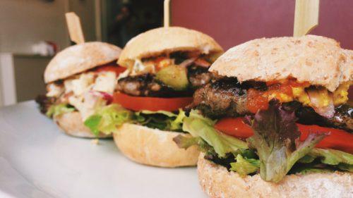 Ce se întâmplă dacă mănânci doar de la fast-food timp de două săptămâni