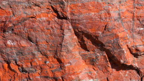 Unde și de ce dispare fierul din scoarța Pământului